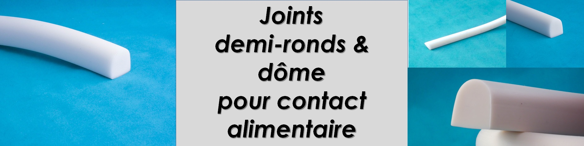 Joint Dome